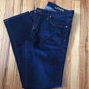 1969 Gap Jeans